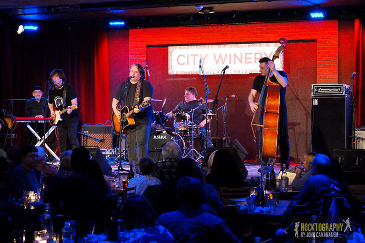 LOD at City Winery Philadelphia