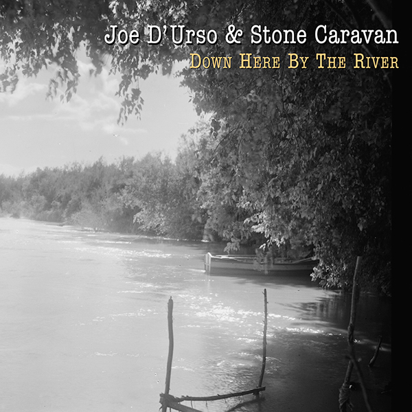 Down Here By The River (2010)