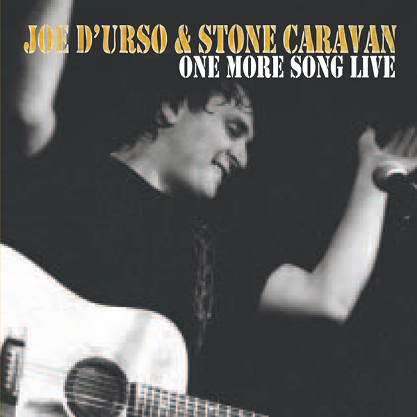 One More Song Live (Double CD) (2009)