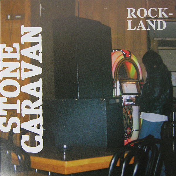 Rock-Land (1993, Reissued in 2007)